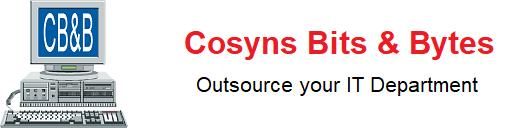 Cosyns Bits & Bytes